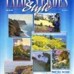 Stephen Mirich in Palos Verdes Style Magazine Summer 2005 Issue