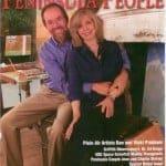 Daniel W. Pinkham Featured in Peninsula People Magazine July 2006