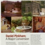 Daniel W. Pinkham American Artist 2009