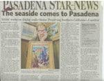 Tim Solliday Pasadena Star News June 18, 2010