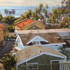 Scott Prior Awarded Best in Show at 15th Annual Laguna Plein Air Invitational Invitational
