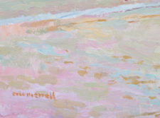 "American Legacy Fine Arts presents ""Offshore Breeze"" a painting by Eric Merrell."