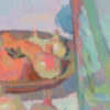 """American Legacy Fine Arts presents """"Thanksgiving"""" a painting by Eric Merrell."""