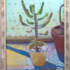 "American Legacy Fine Arts presents ""Thrive"" a painting by Eric Merrell."