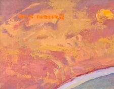 "American Legacy Fine Arts presents ""No Hint of a Breeze"" a painting by Eric Merrell."