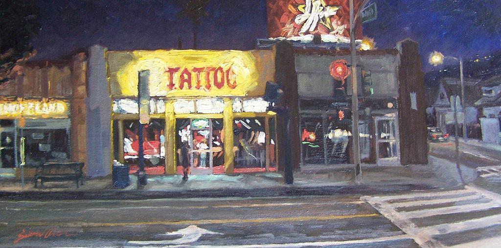 0b6fcd1cb American Legacy Fine Arts presents