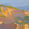 "American Legacy Fine Arts presents ""Afternoon Shadows, Cedar Breaks National Monument, Utah"" a painting by Peter Adams."