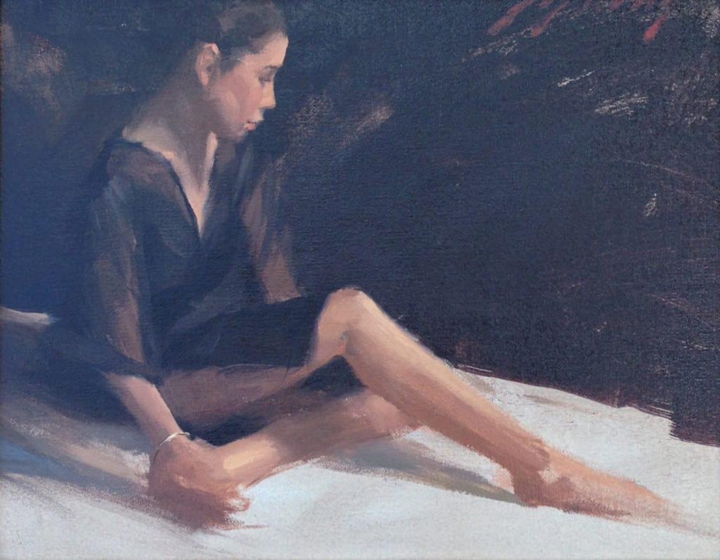 Interlude American Legacy Fine Arts