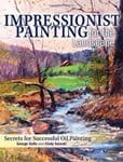 """Secrets for Successful Oil Painting"" co-authored by George Gallo"