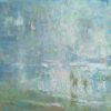 "American Legacy Fine Arts presents ""Seashore Glare"" a painting by David C. Gallup."