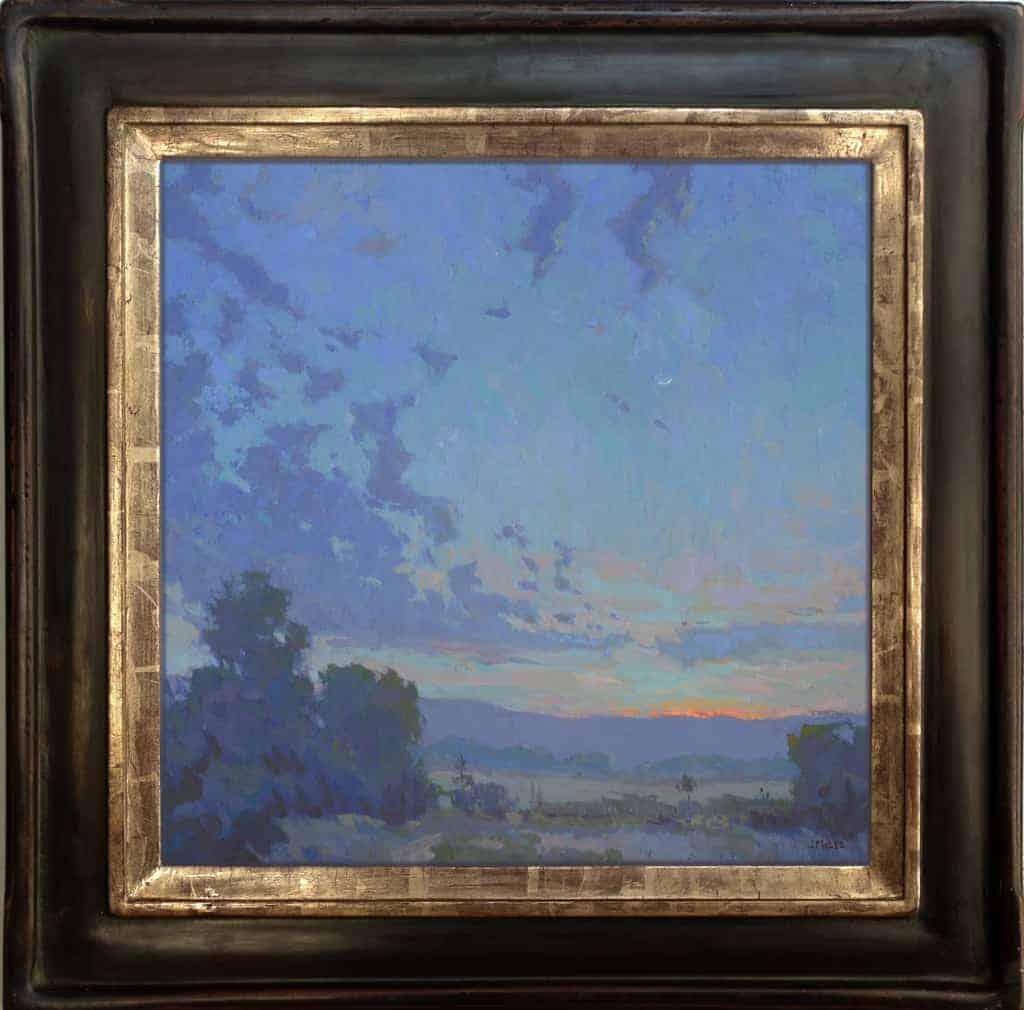 Celestial Nocturne American Legacy Fine Arts