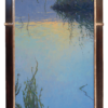 """American Legacy Fine Arts presents """"In Repose"""" a painting by Jennifer Moses."""