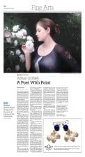 American Legacy Fine Arts presents Adrian Gottlieb in the Epoch Times magazine