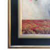 """American Legacy Fine Arts presents """"Hydrangeas"""" a painting by Kate Sammons."""