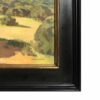 "American Legacy Fine Arts presents ""View Toward Carmel Valley"" a painting by Ray Roberts."