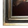 "American Legacy Fine Arts presents ""Magic Mirror"" a painting by Adrian Gottlieb."