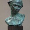 "American Legacy Fine Arts presents ""Color & Love"" a sculpture by Alica Ponzio."