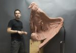 American Legacy Fine Arts presents Adams Matano.