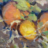 "American Legacy Fine Arts presents ""Fall Ornamentals"" a painting by David Dibble."