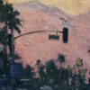 "American Legacy Fine Arts presents ""Afternoon Glow"" a painting by Michael Obermeyer."
