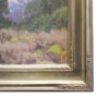 "American Legacy Fine Arts presents ""Overcast Meadow"" a painting by Dan Schultz."